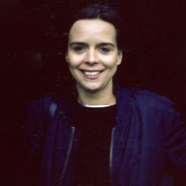 Cv Elena Kuch